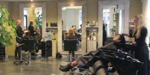 INKX Wellness kapsalon en wellness behandelingen