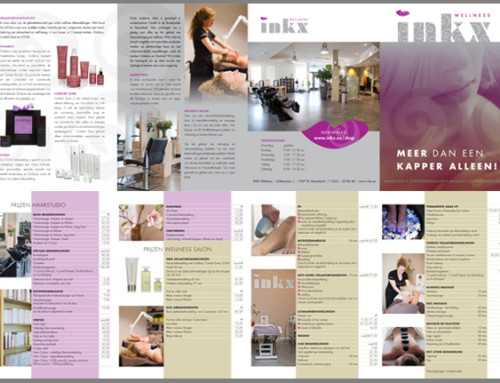 Prijs/productfolder Inkx Wellness