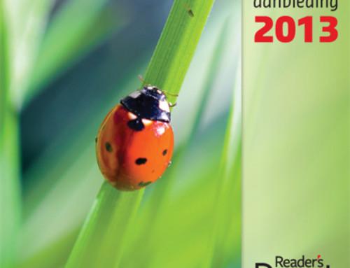 Reader's Digest folder