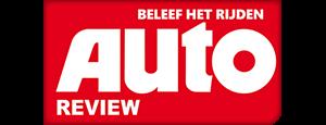AutoReview logo