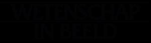 Wetenschap in Beeld logo